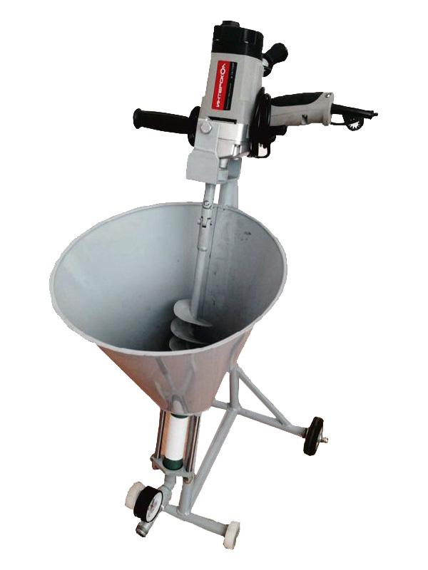Насос ручной для инъекции цементного раствора бетон трубчевск